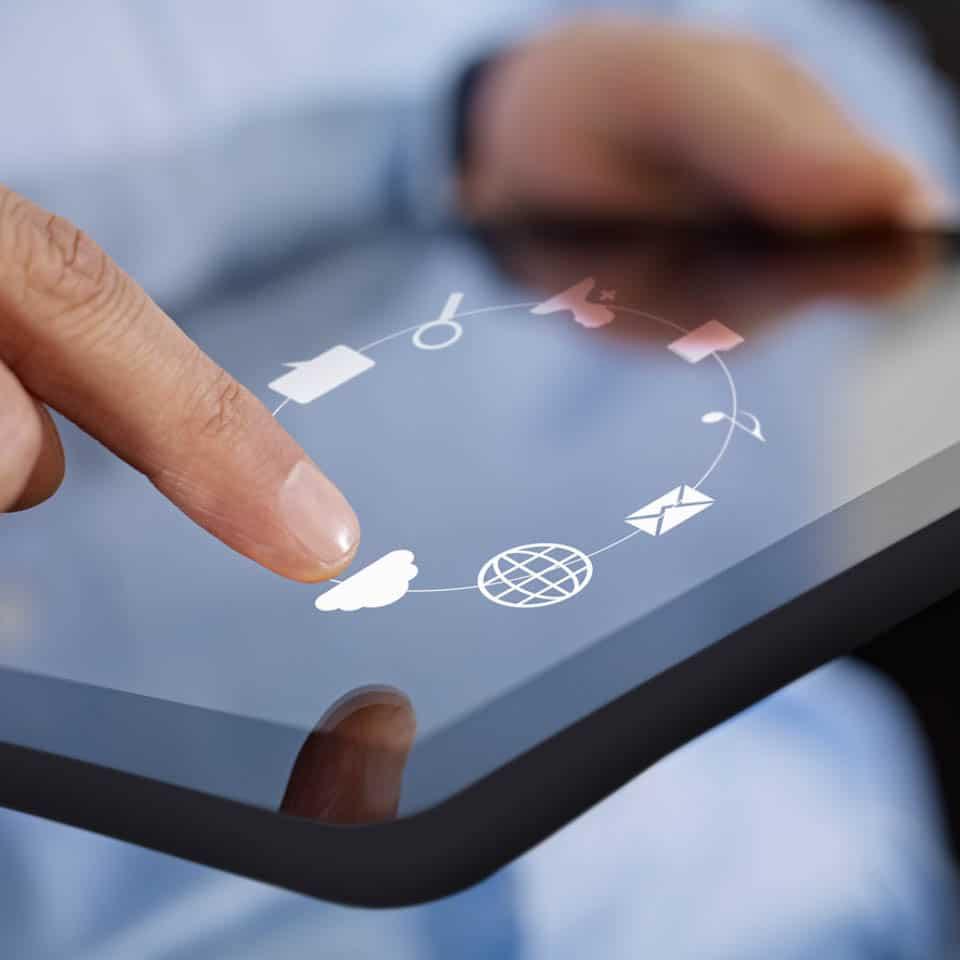 ERP-software voor KMO's
